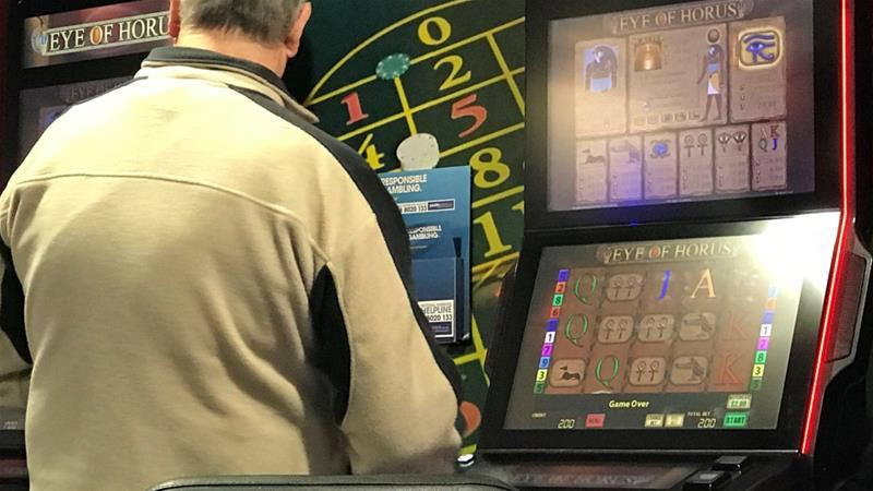 Just How To Avoid Online Gambling Scams