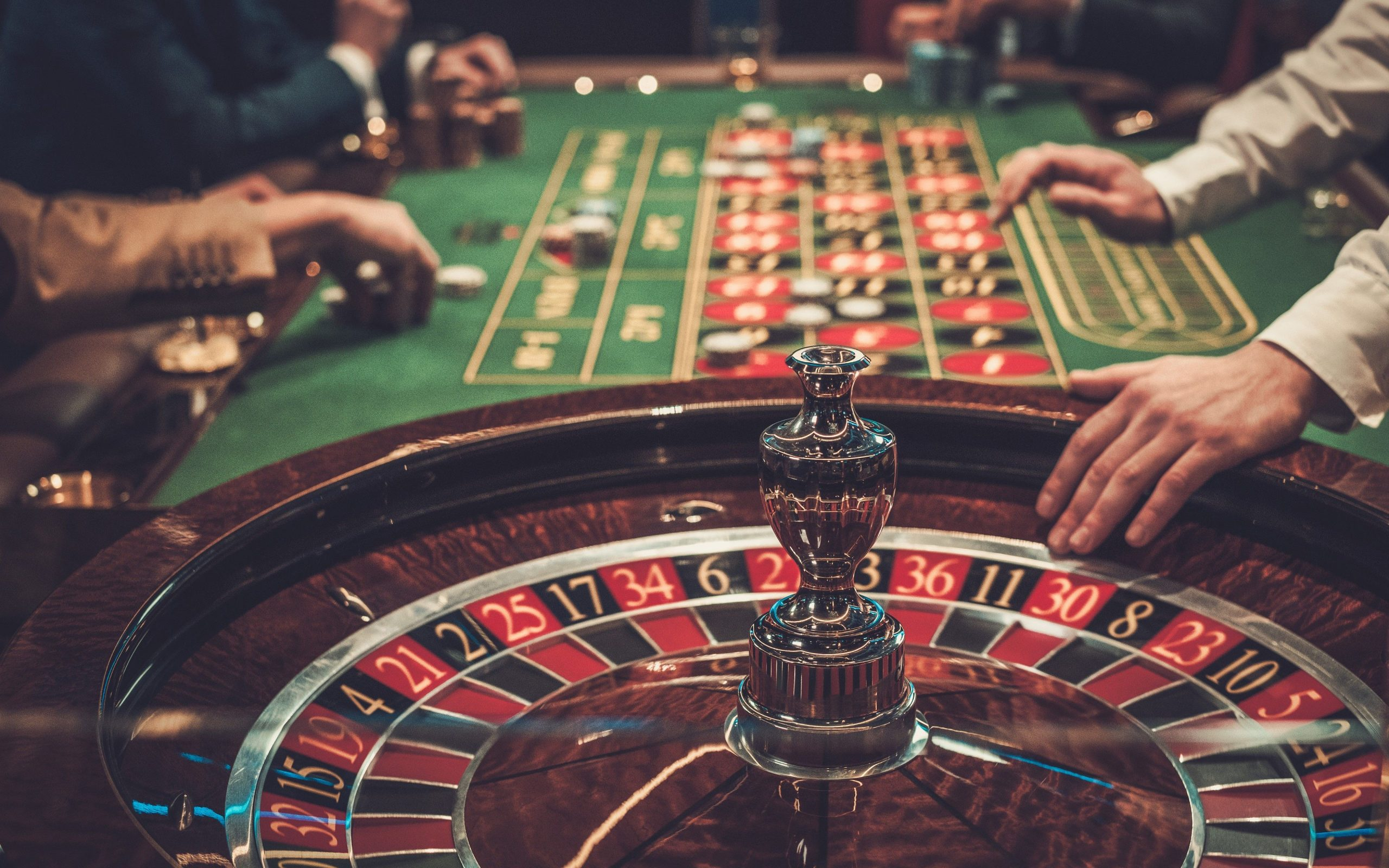 Casino For Organization: The Policies Are Made To Be Damaged