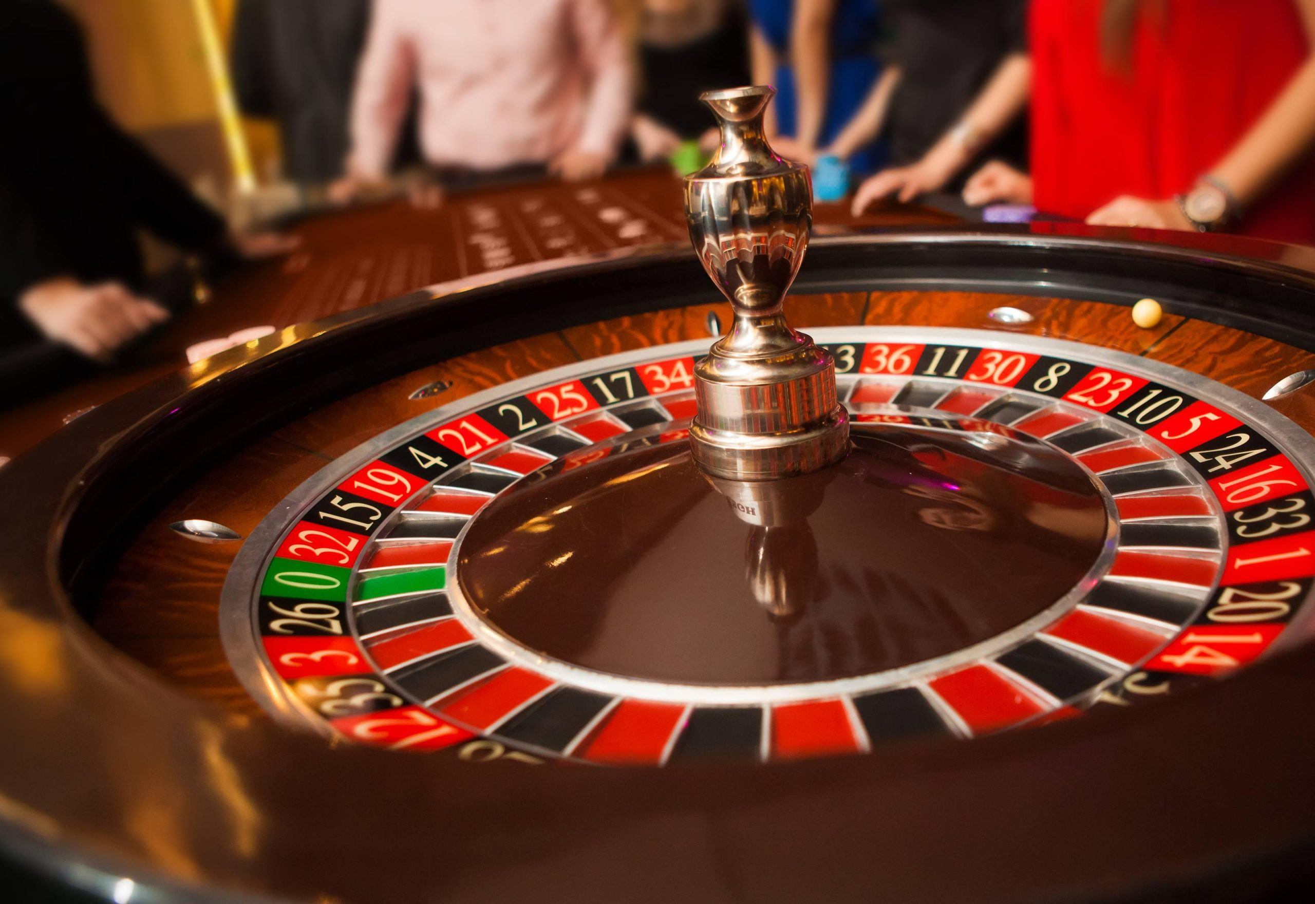 The Succeeding Problems To Today Do Regarding Gambling