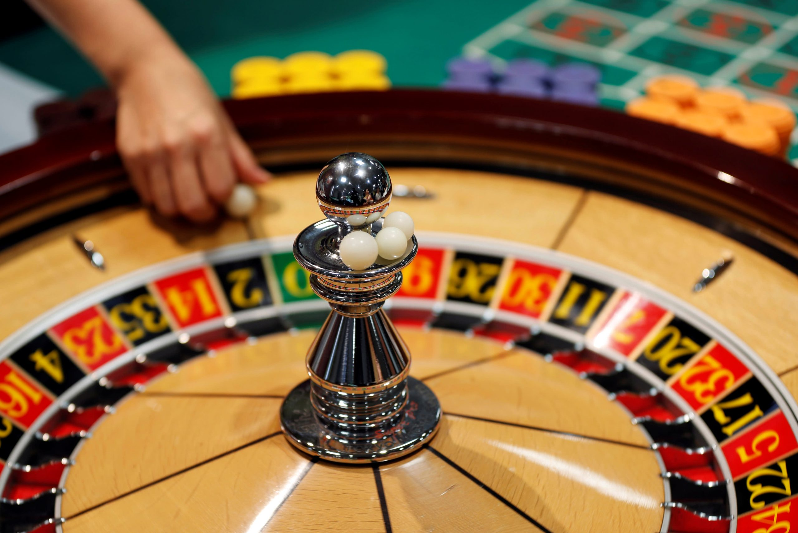 Right Here's What I Understand About Online Gambling