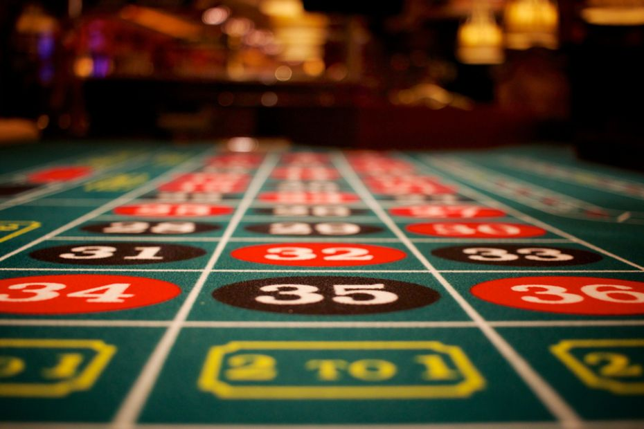 Must-Have Record Of Casino Networks