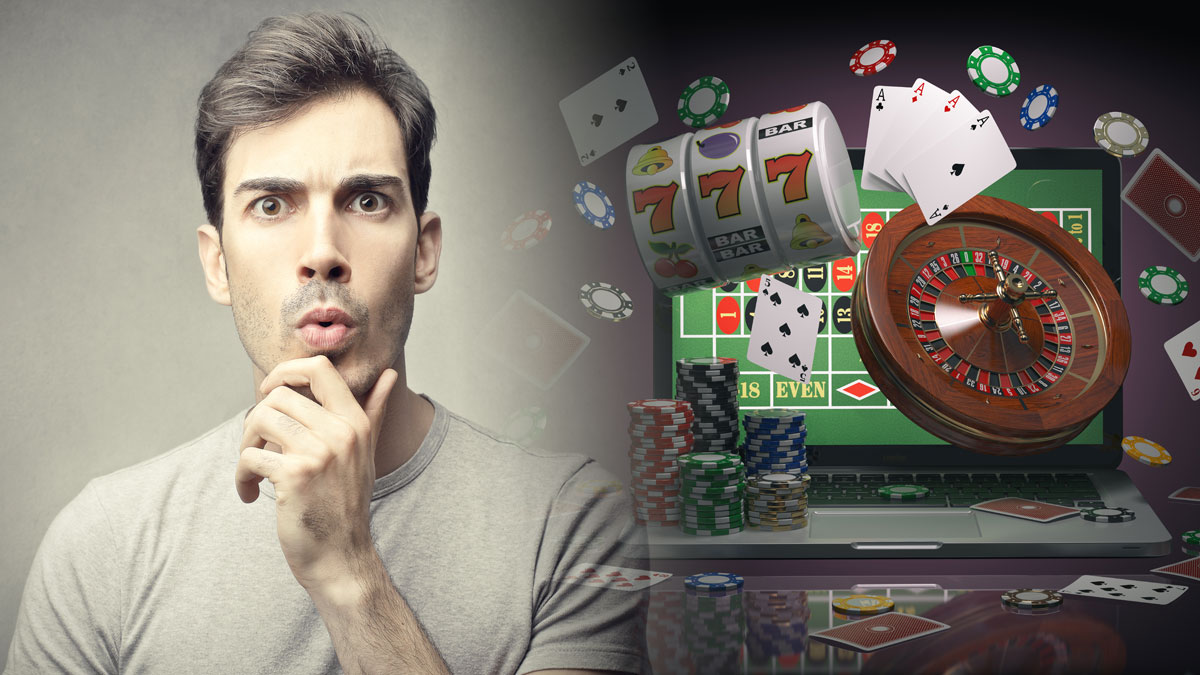 Duplicate This Principle On Gambling