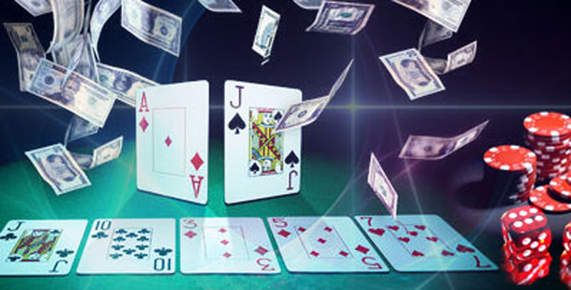 The best way to Win Purchasers And Affect Markets with Online Gambling