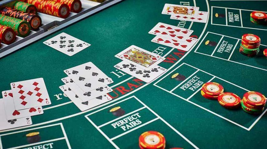 You Make These Online Gambling Mistakes
