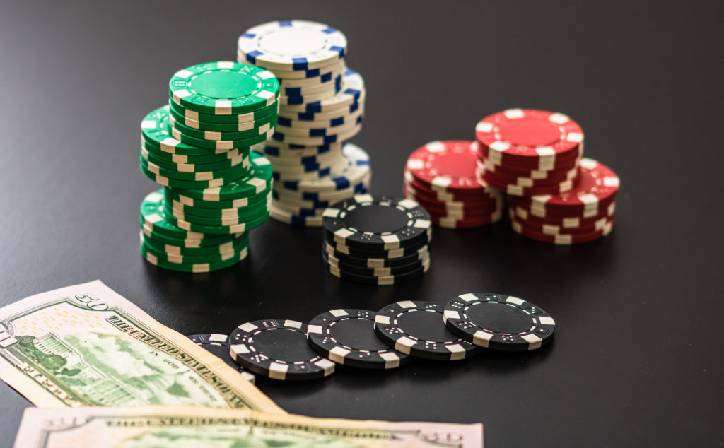 The One Best Strategy To Use For Gambling Revealed