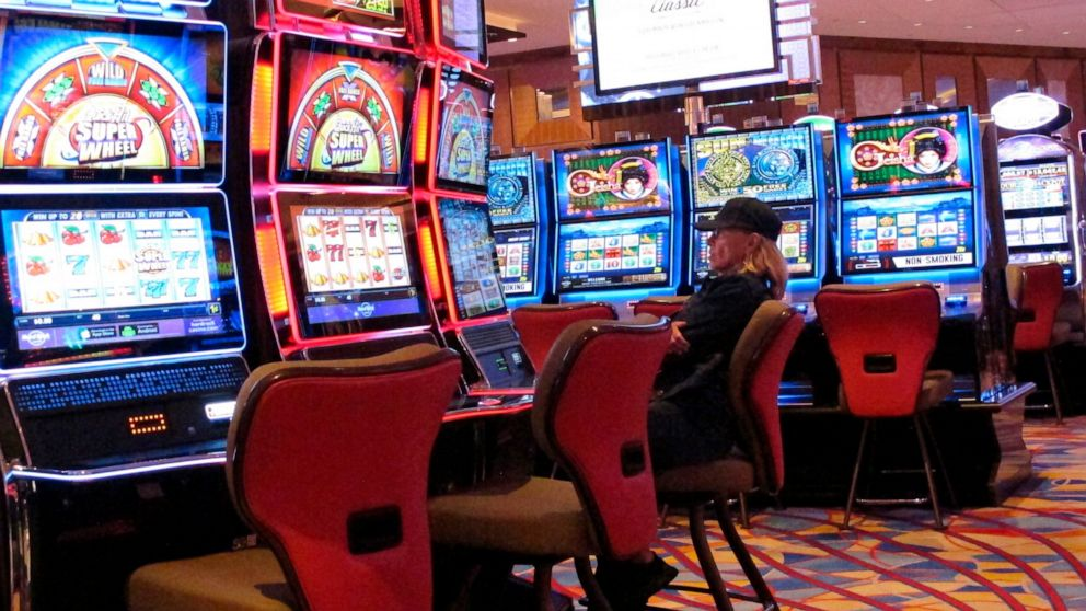 Why Gambling Is Not Any Pal To Small Business