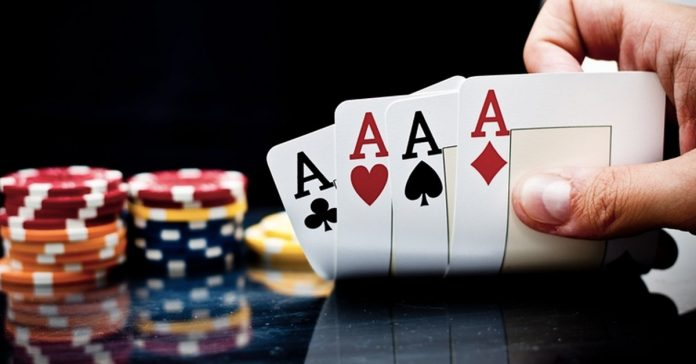 Seven Most Effectively Guarded Secrets About Gambling