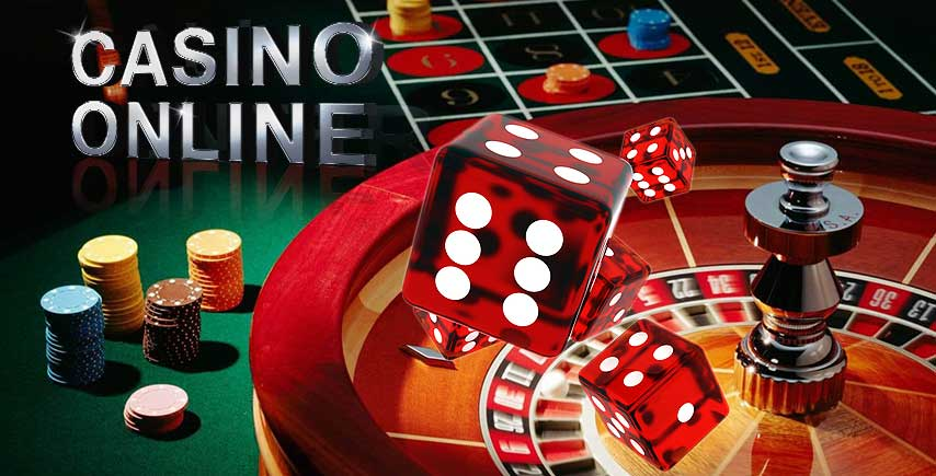 Cease Wasting Time And begin Casino