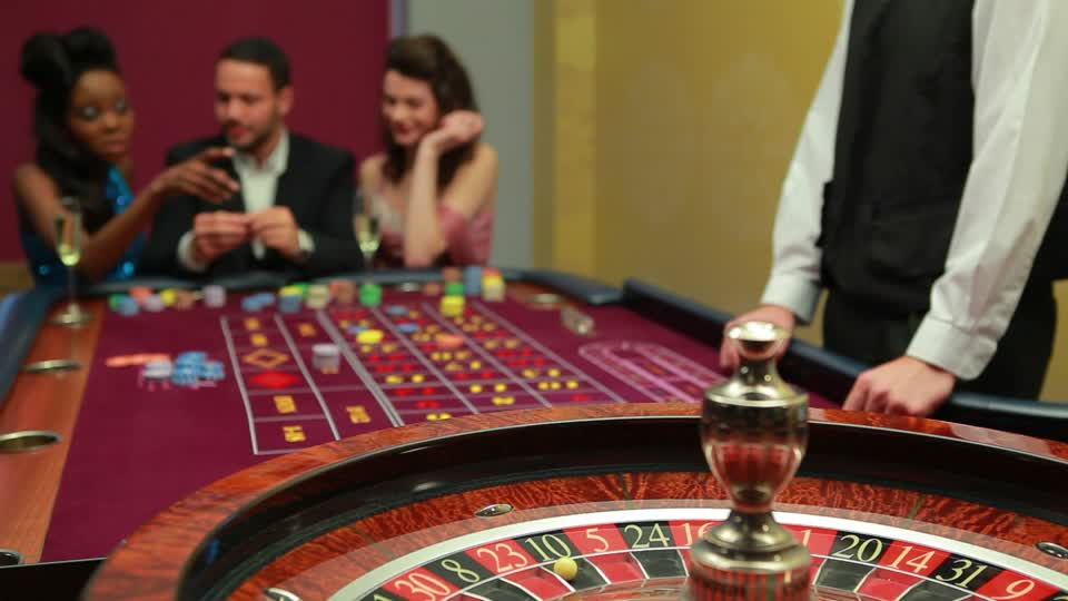 The three Apparent Methods To Casino Higher That you simply Ever Did