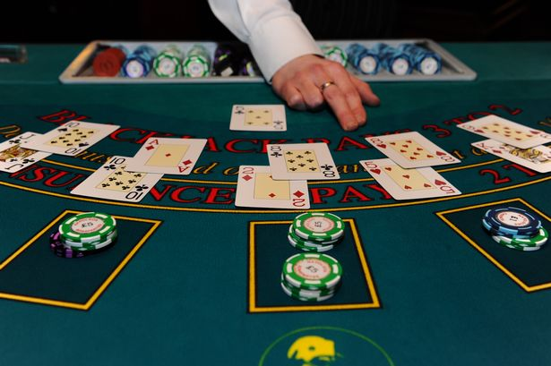 Learn how I Cured My Online Casino