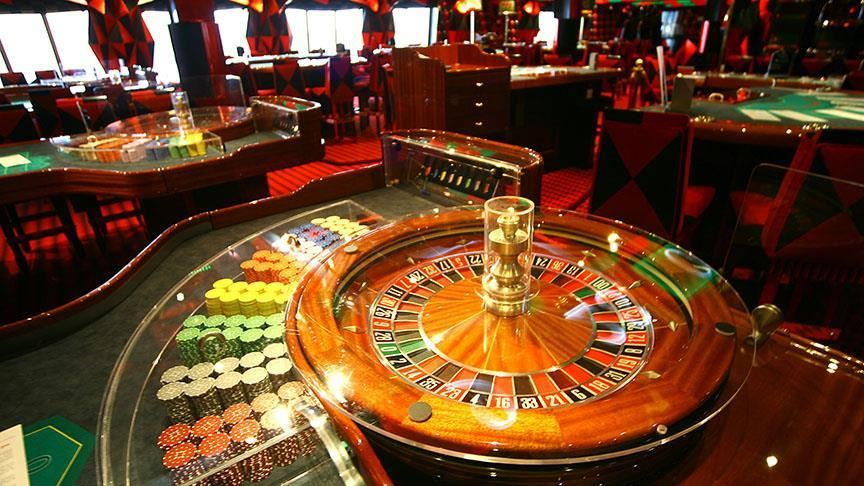 They Had been Asked 3 Questions about Online Casino