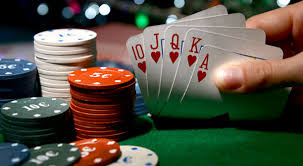 Discover Ways To Play Slots Online Gaming