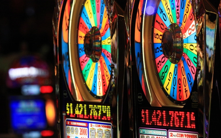Online Gambling And Young People