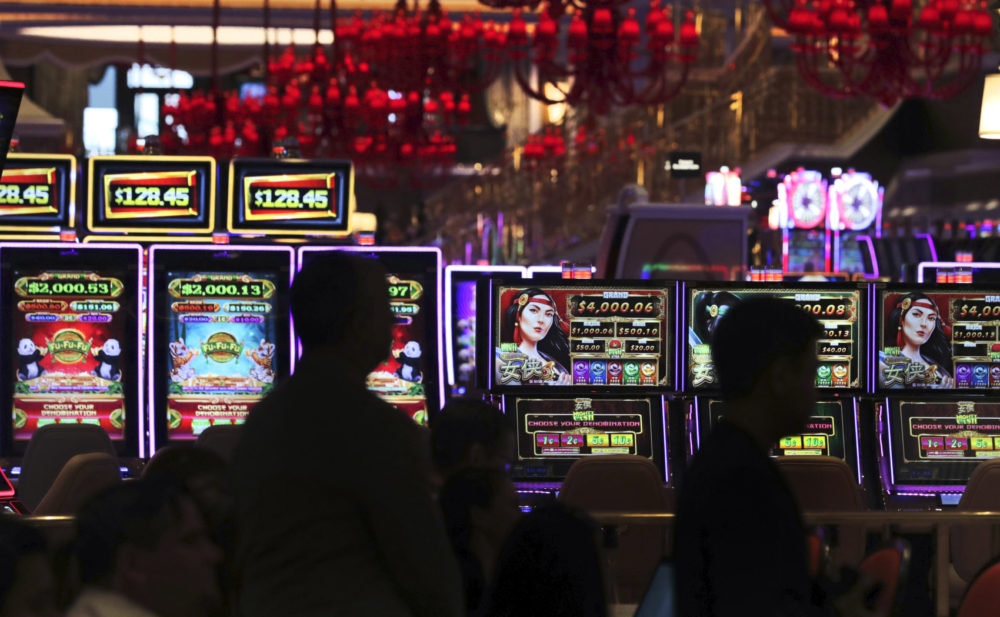 Genuine Money Online Gambling In The United States
