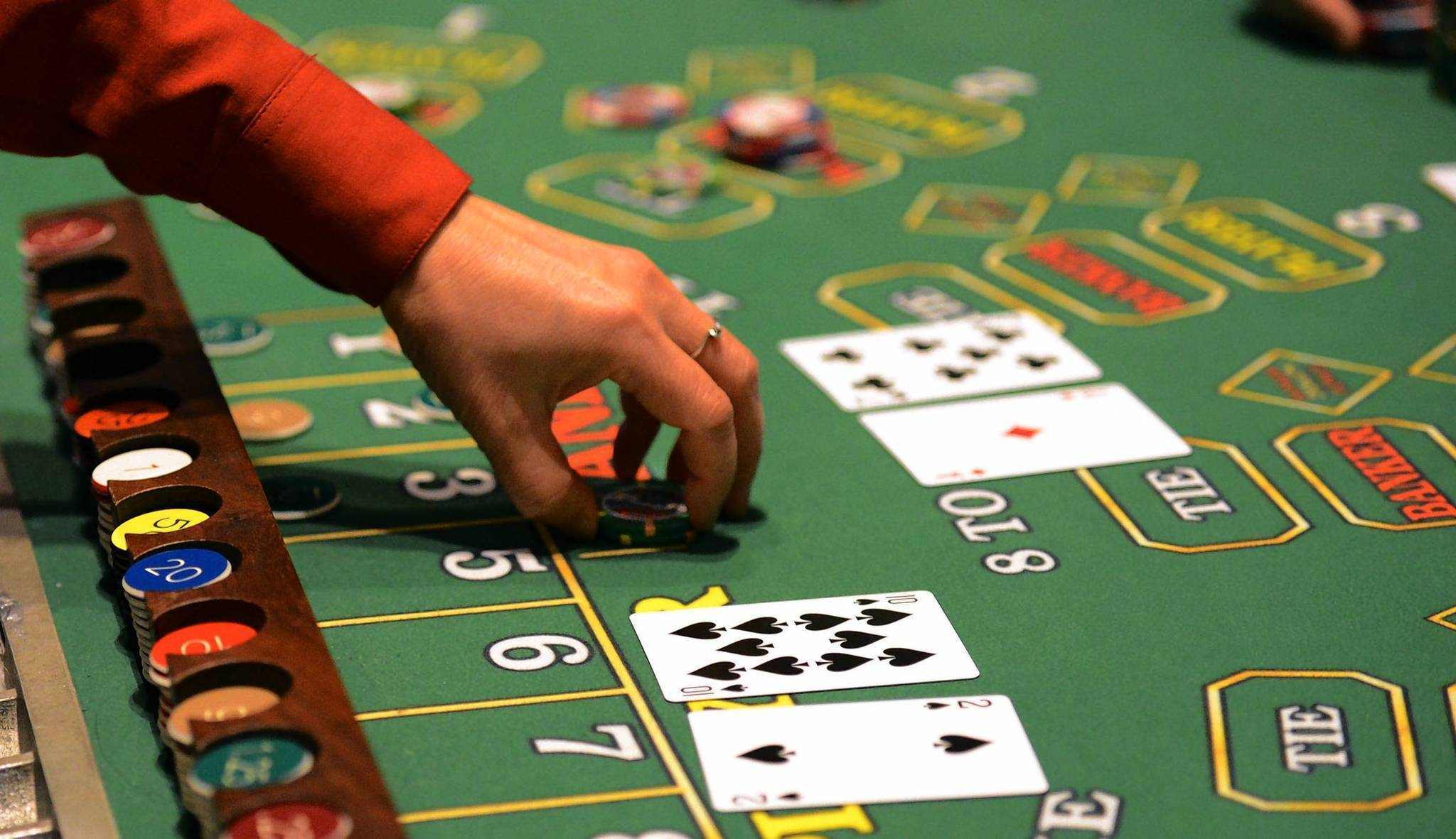 LEADING TEN AMAZING FACTS ABOUT RUMMY