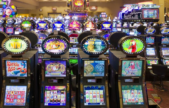 Legit Online Casinos Trusted Guide For Casino Site Reviews