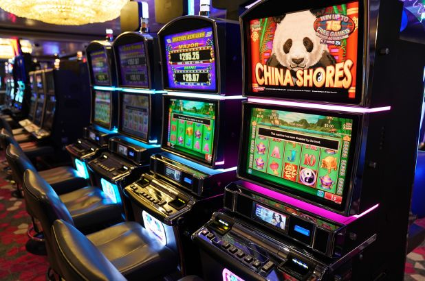 How To Make Earnings On Casino Uses With Matched Betting