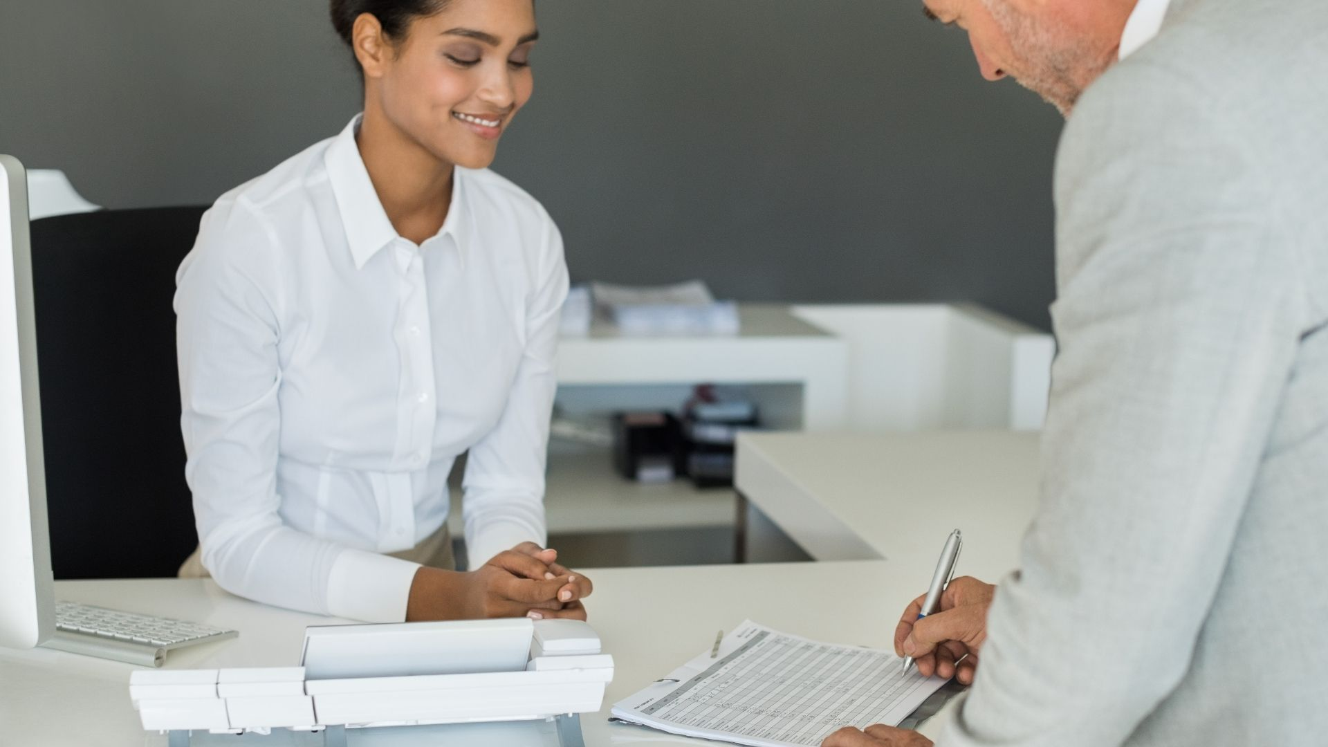 7 Indicators You Made A Terrific Influence On Background Check