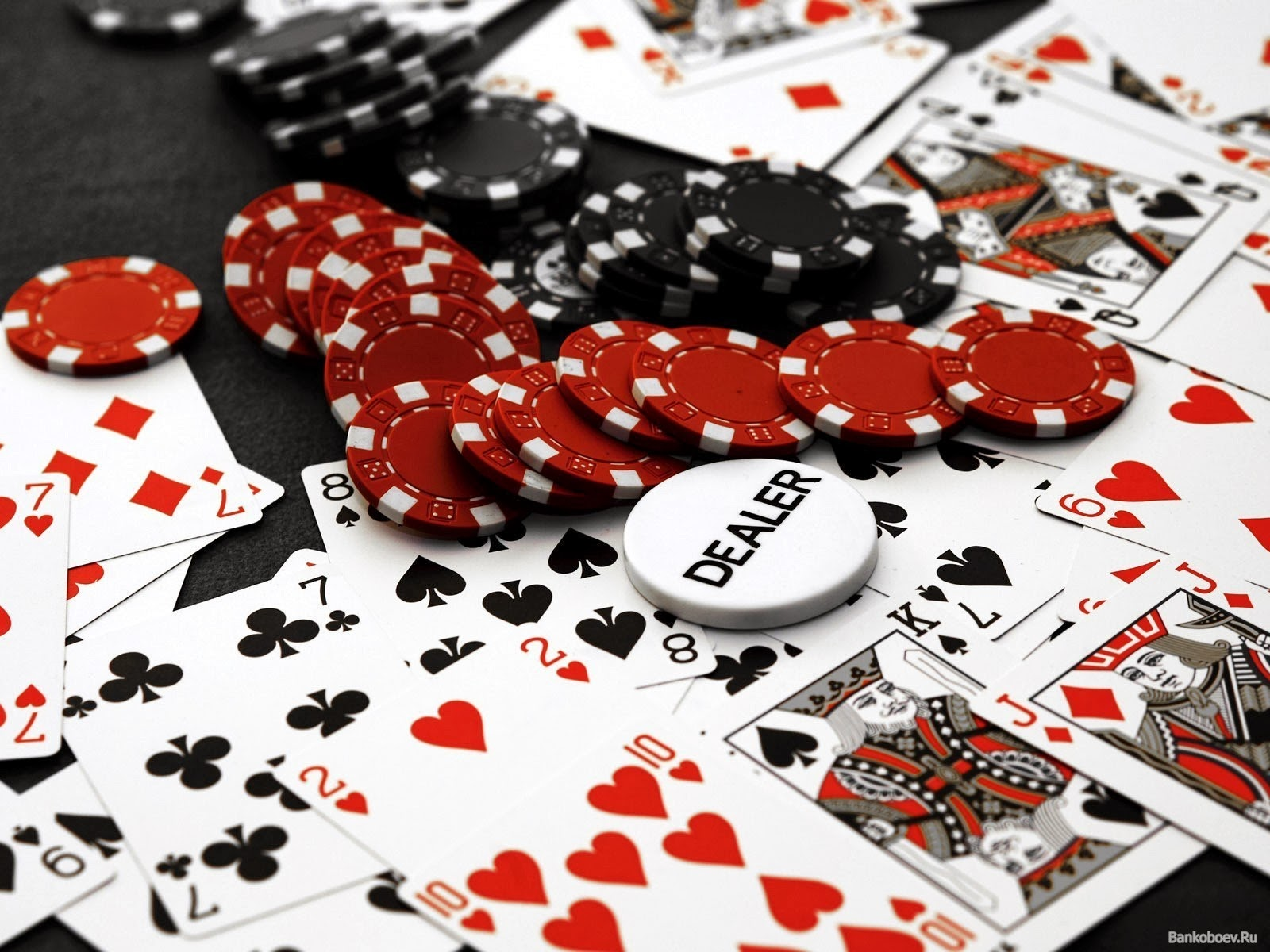 Four Approaches To Ripped Casino