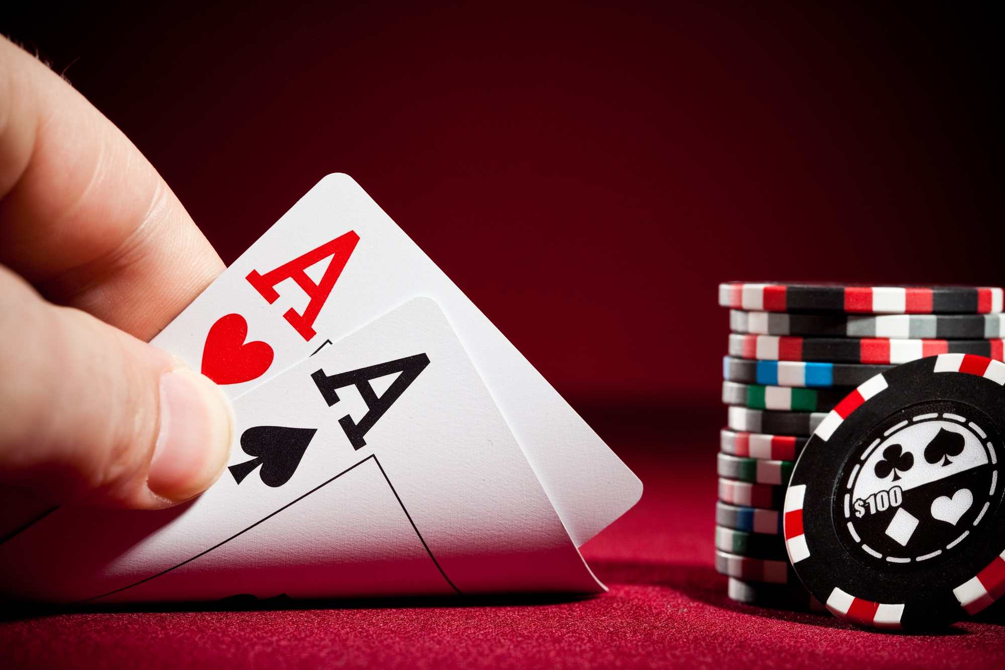 Why Most People Won't ever Be Nice At Gambling