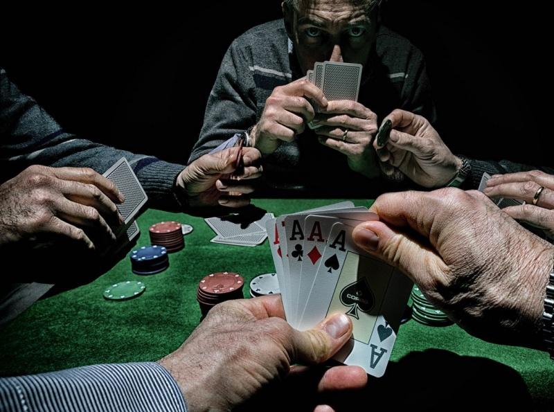 Nine Life-saving Recommendations On Online Gambling