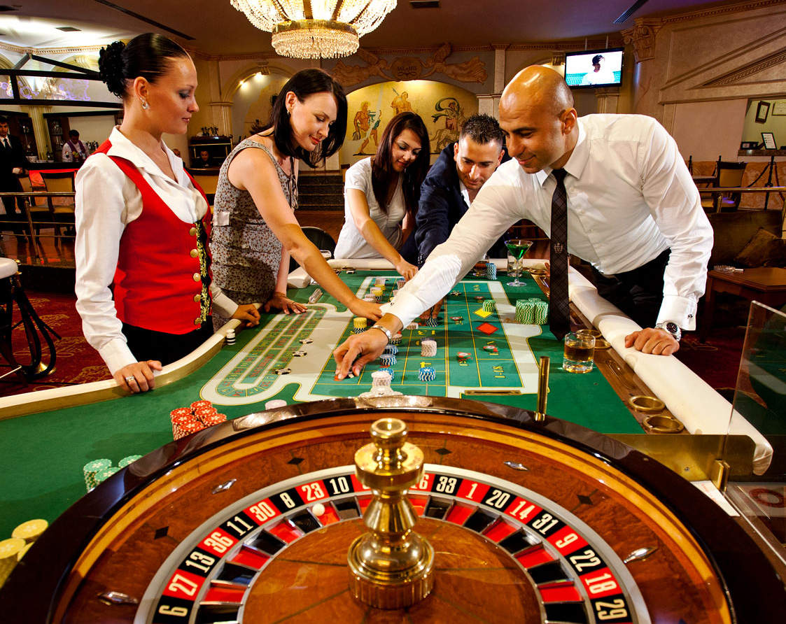 How Google Makes use of Casino To Grow Larger