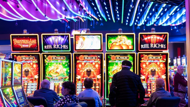 Make the most of Online Casino - Read These 10 Ideas