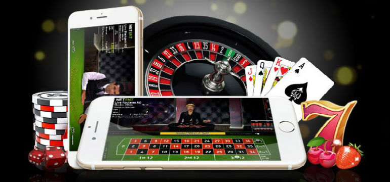 Three Info Everybody Should Find Out About Online Betting