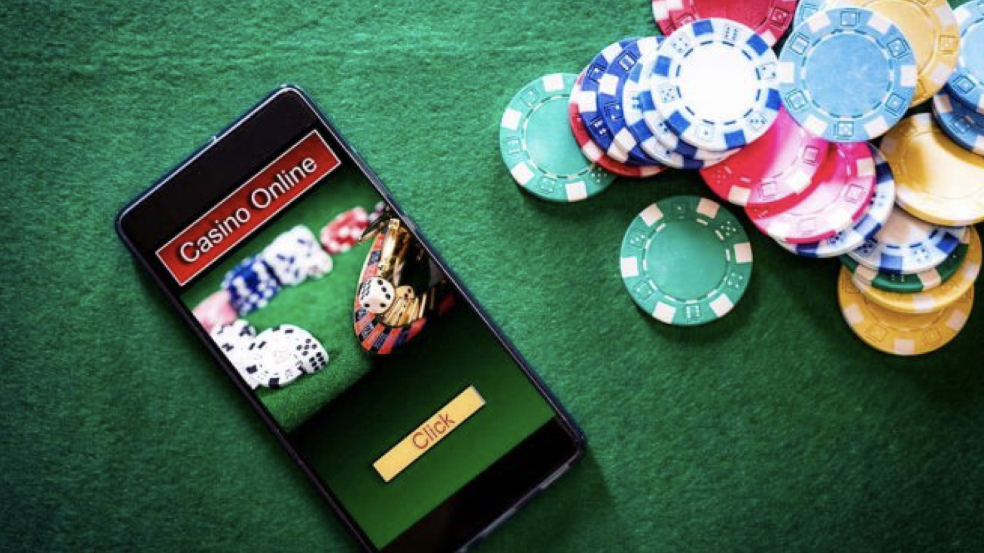 Unusual Article Gives You The Information On Casino