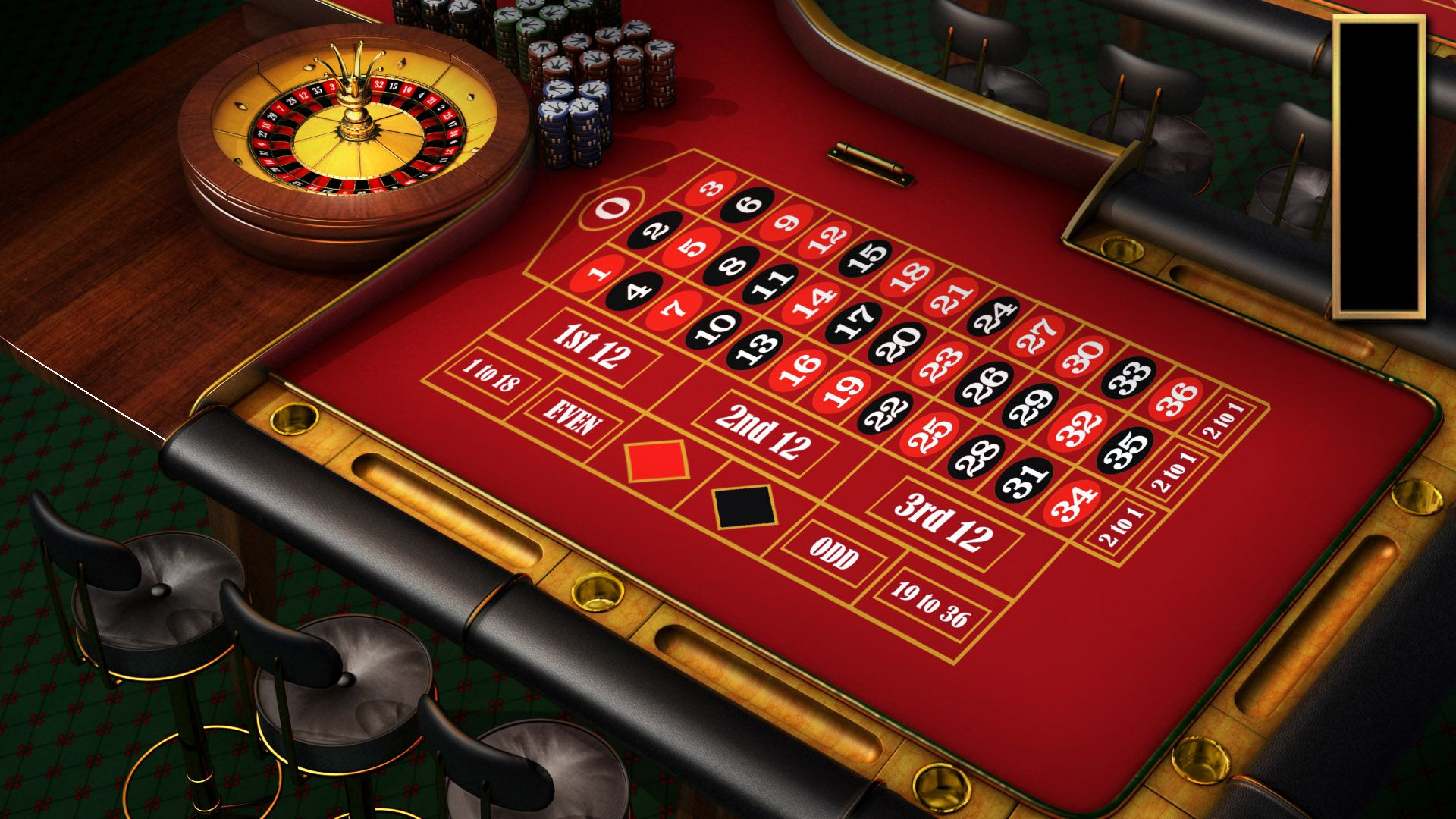 Create A Casino You Will Be Happy With
