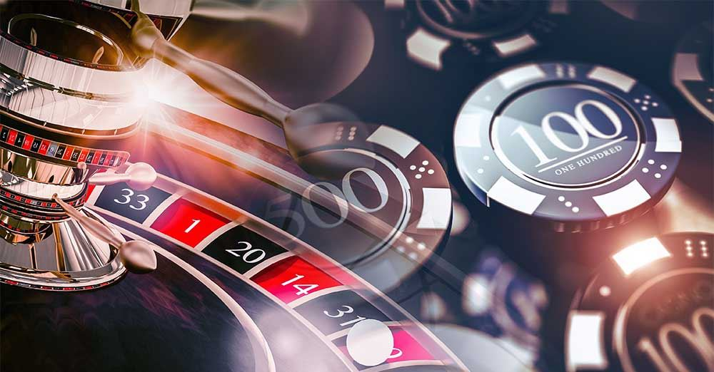 Four Days to Improving the way You Online Casino