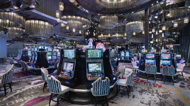 Gambling Knowledge We Can All Learn From