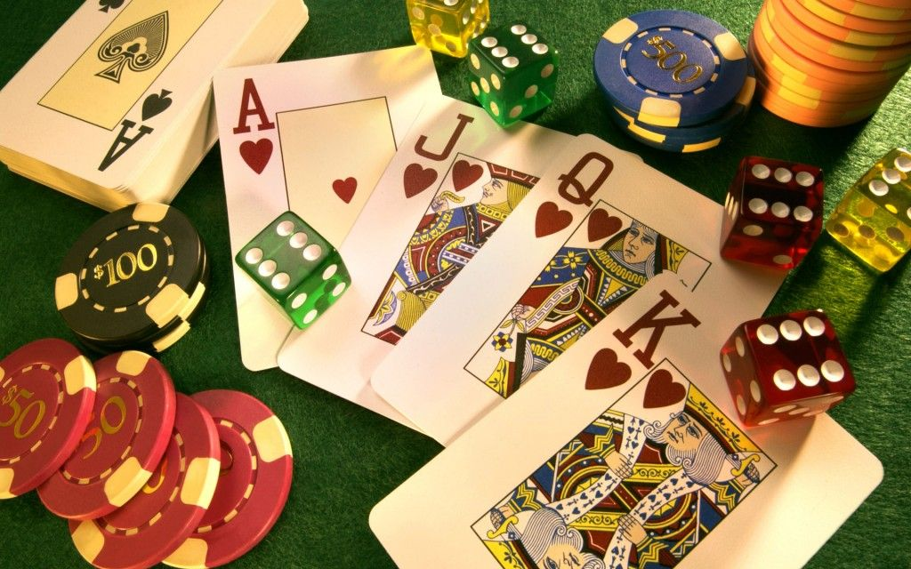 Figuring Out These Ten Secrets Techniques Will Make Your Casino Look Amazing