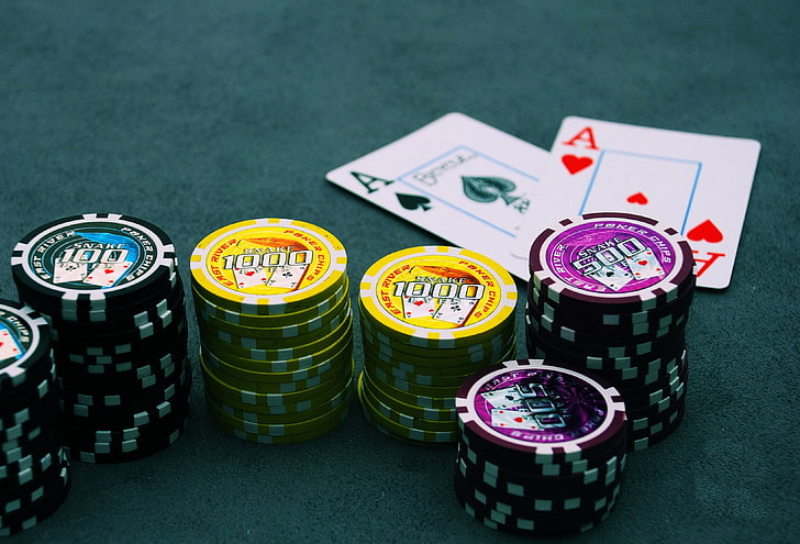 Methods To Be taught Everything About Gambling