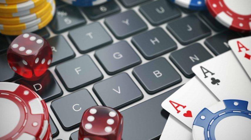 Ten Methods Of Online Gambling Domination