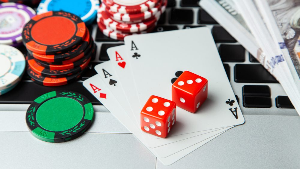 Cool Little Online Gambling Articles Device