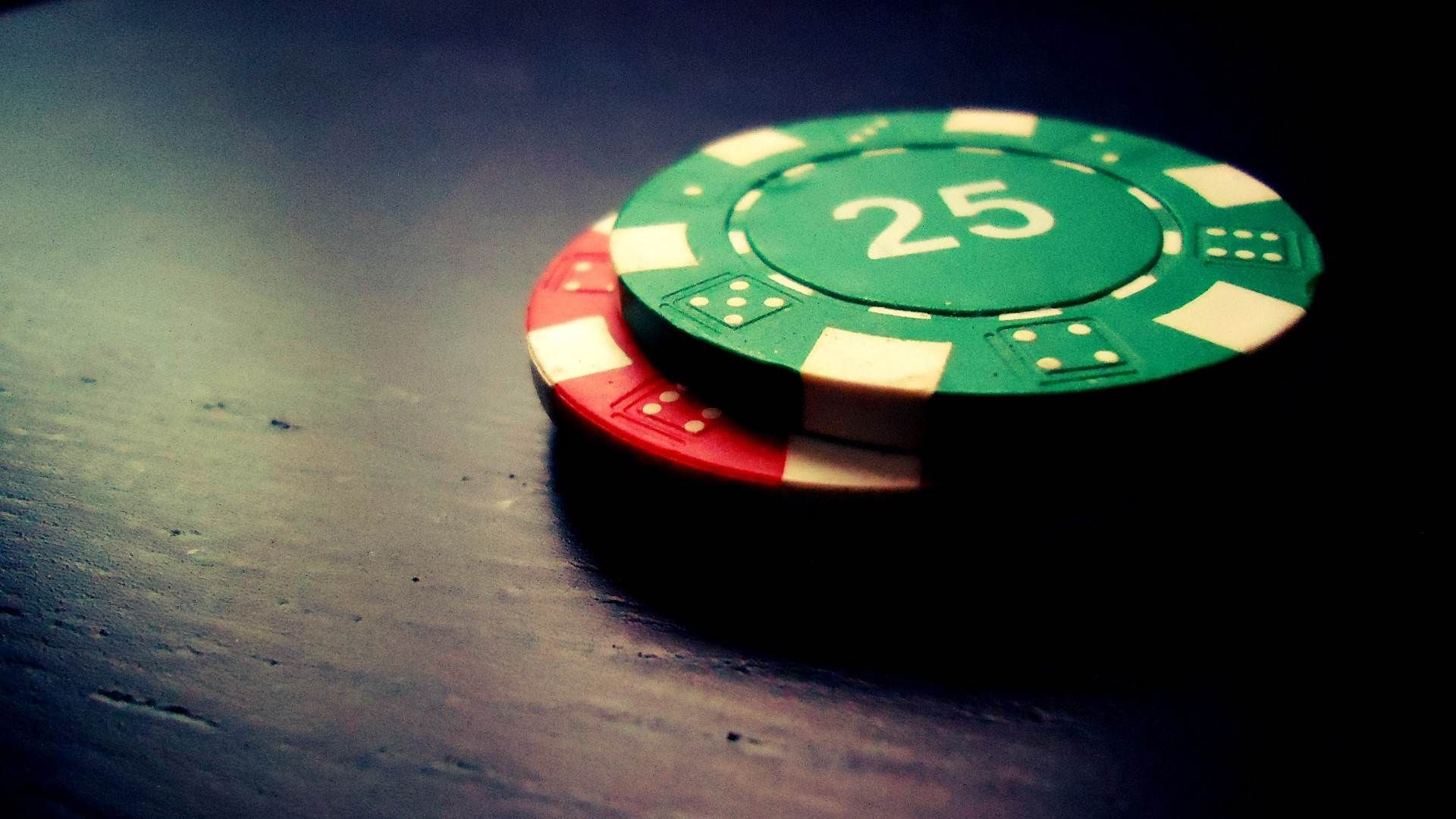 Nine Ridiculous Rules About Casino