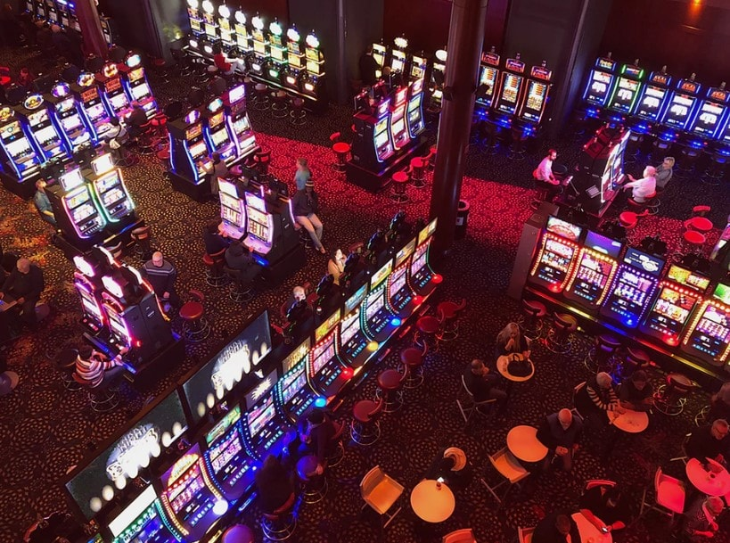How to Be In The highest With Gambling