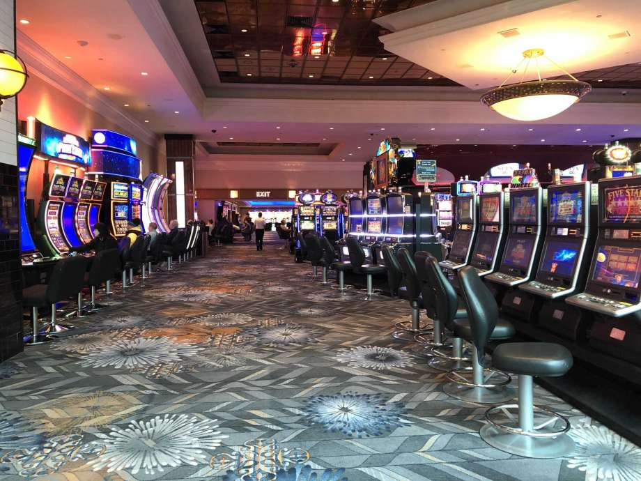 Learn How To Make Your Casino Look Amazing In 5 Days
