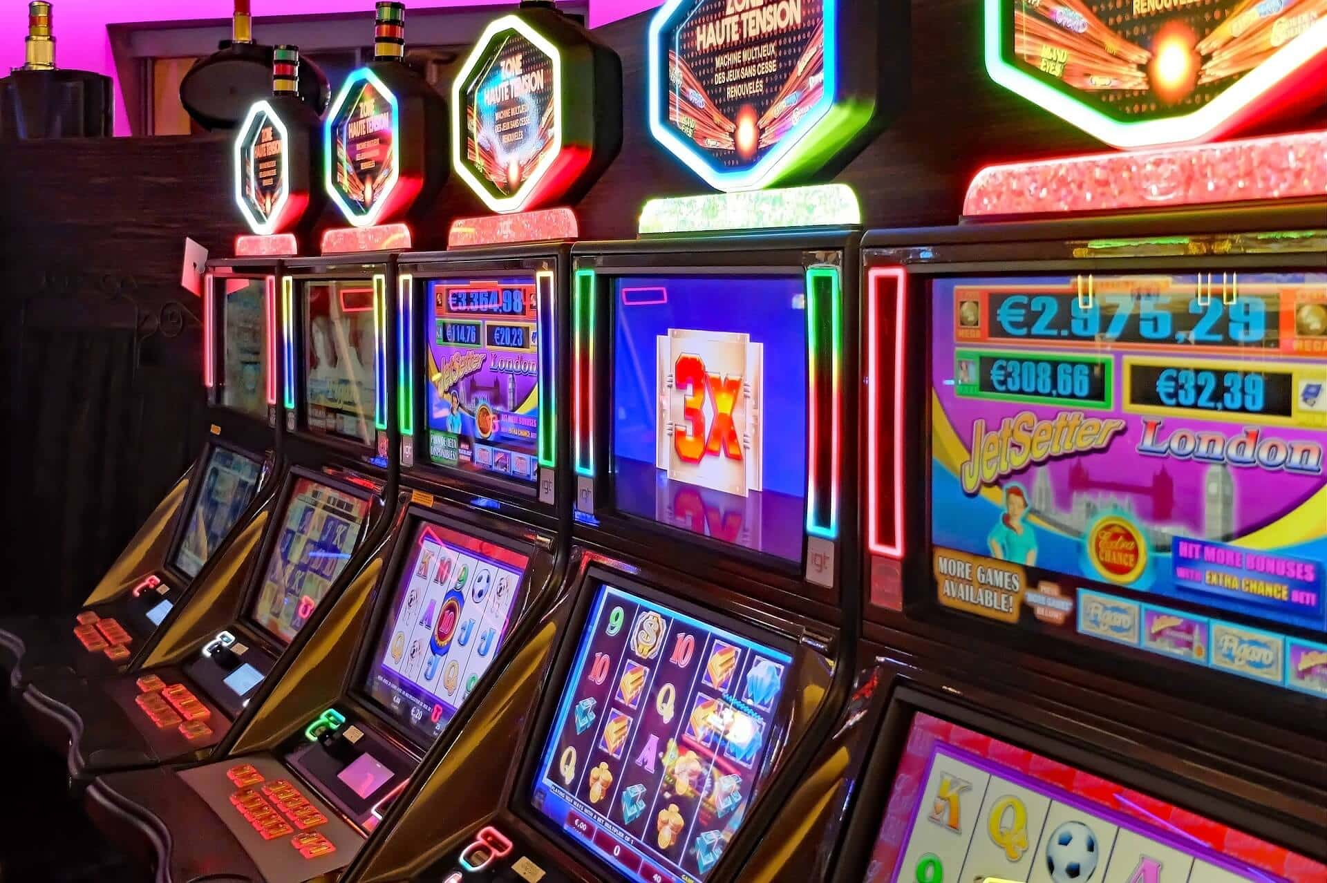 Online Casino That Difficult As You Suppose