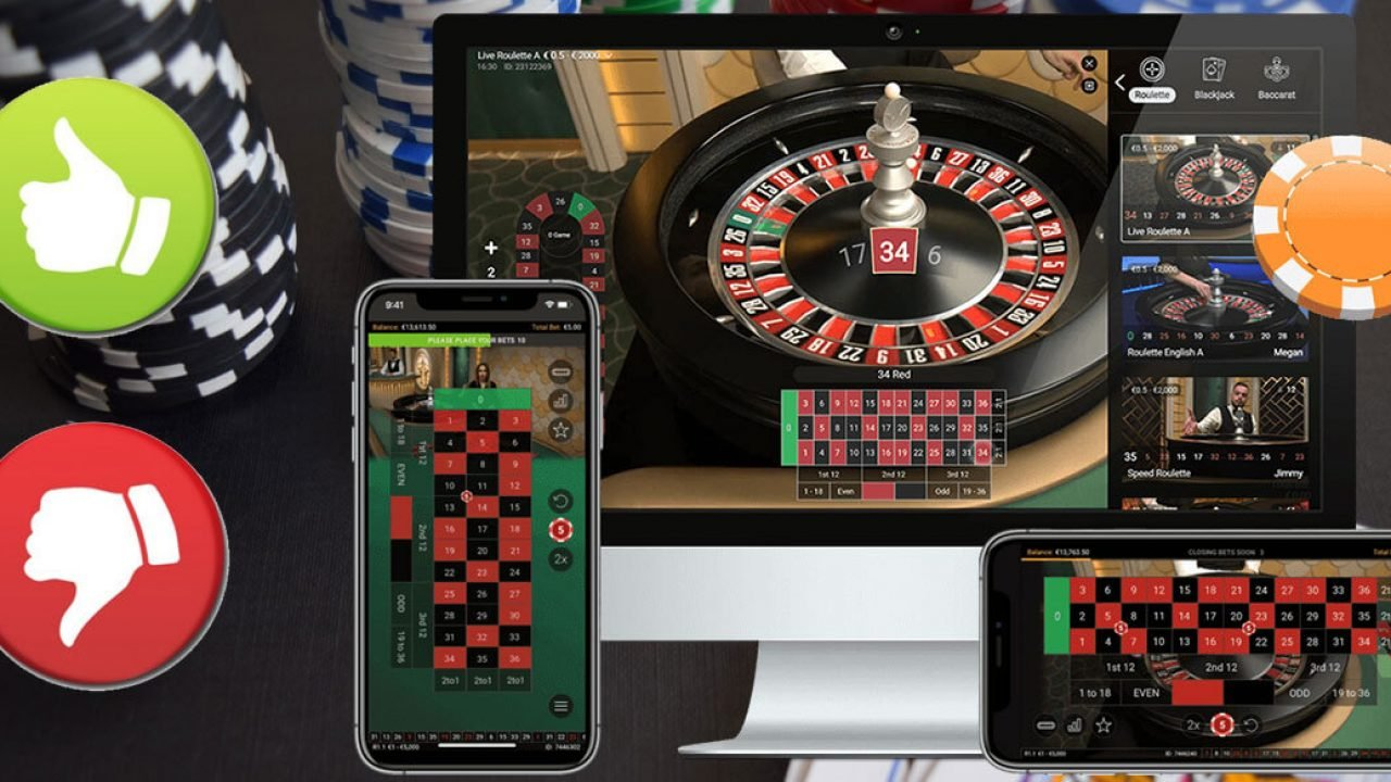Top Casino Evaluations!