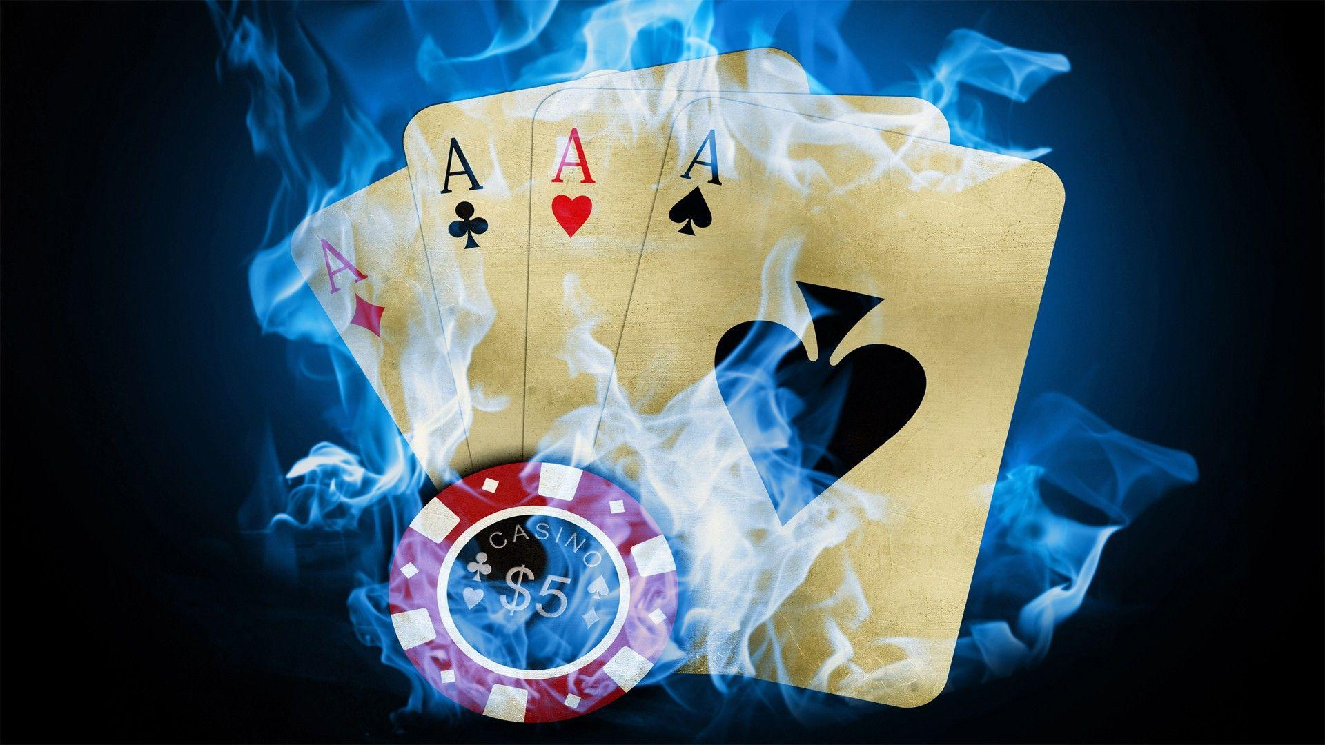 The way forward for Casino