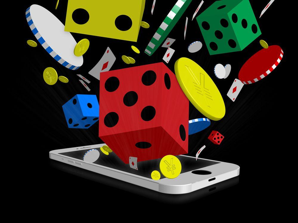 The Secret History Of Casino Game