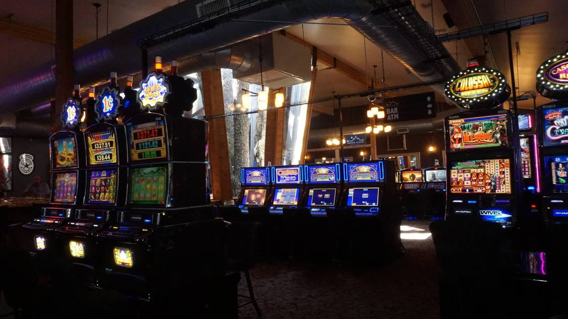 Three Romantic Online Casino Ideas